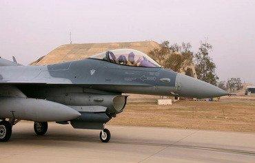Plusieurs hauts dirigeants de l'EIIS tués lors d'un raid aérien de l'Irak en Syrie