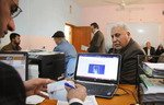 Iraqis hope for change as elections draw near