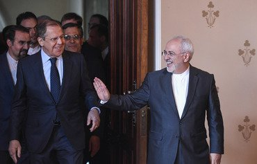 Are cracks emerging in the Russia-Iran alliance in Syria?