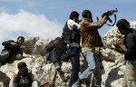Syrian regime reinforcements arrive in Daraa