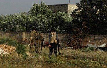 تشكيل جبهة معارضة جديدة هي الأكبر في شمال سوريا
