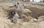 Un groupe irakien des droits de l'homme documente les pires crimes de l'EIIS