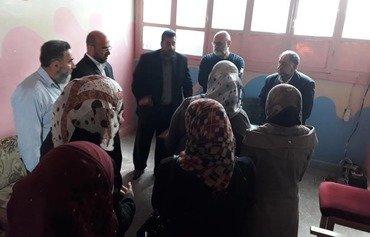 مدينة أريحا تخرج عن سيطرة تحرير الشام