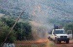 هيئة تحرير الشام تلاحق داعش في ريف إدلب