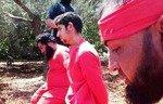 غضب عارم في إدلب إثر إعدام داعش لعناصر من هيئة تحرير الشام