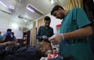 Russia shirks reconstruction costs in Syria, asks Central Asian countries to pay up