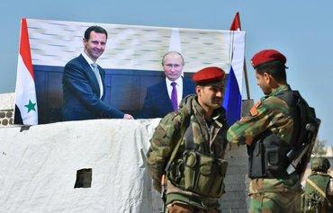 Nakokîyên Rûsya û Îranê li Sûrîyayê jênerev in