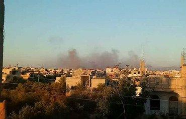 Sivîl direvin piştî rejîma Sûrîyayê êrîşa li ser başûrê welat dijwar kir
