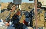 القوات العراقية تنفذ خطة جديدة لتأمين طريق كركوك-بغداد
