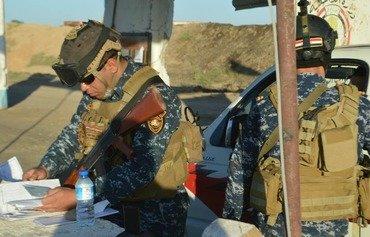 اجرای طرح جدید نیروهای عراقی برای تأمین امنیت بزرگراه کرکوک-بغداد