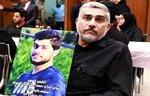 عراق روز بین المللی همبستگی با قربانیان داعش را پیشنهاد می کند