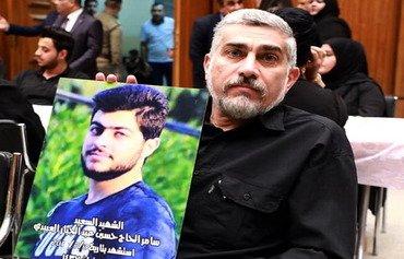العراق يقترح يوما عالميا للتضامن مع ضحايا داعش