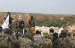 Şerê Daraayê gerimtir dibe piştî tevlîbûna tundrewan