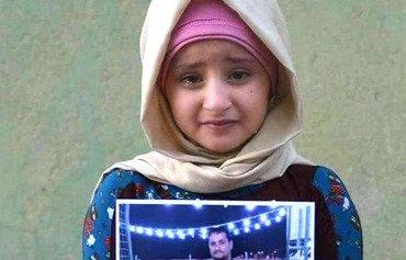 Indignation en Irak après l'exécution de 8 otages par l'EIIS