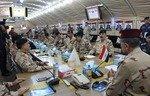 پس از کشتن اسرا یک عملیات مهم برضد داعش در عراق آغاز شد