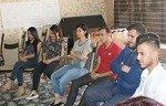 شباب نينوى يسعون لتعزيز التعايش السلمي في حقبة ما بعد داعش