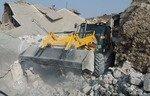 إعادة بناء مدينة الموصل القديمة مهمة جسيمة