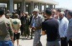 بازپس گیری تپه استراتژیک در درعا از سوی رژیم سوریه