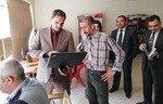 L'Irak lance un programme pour autonomiser les DI