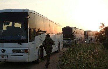 Bajarokên Fewa û Kefereyayê yên Sûrîyayê tên valakirin