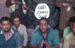 Le rapt des Irakiens montre la profondeur de la duplicité de l'EIIS