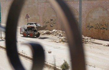 Idlib road opens after Fuaa, Kafraya resolution