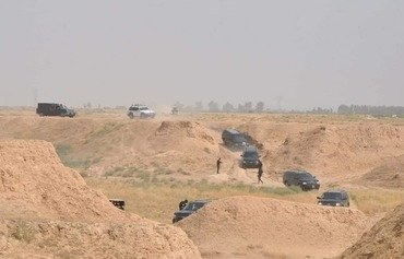36 ISIS remnants killed, arrested in Diyala this month