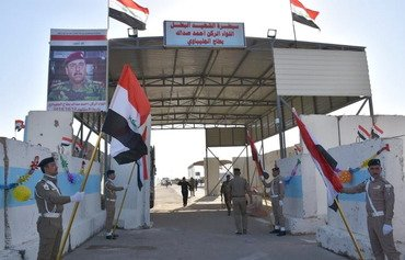 Iraq reopens key highways post-ISIS