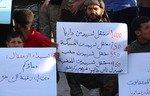 Des militants syriens documentent des cas de torture et de mort dans les prisons du régime