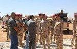 قائم مقام الرطبة: الرطبة محصنة ضد تسلل داعش