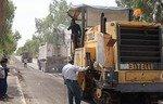 Ninawa's Tal Afar on road to recovery: mayor