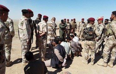 تنظيم داعش يدعو مقاتليه الأجانب إلى الفرار من العراق وسوريا