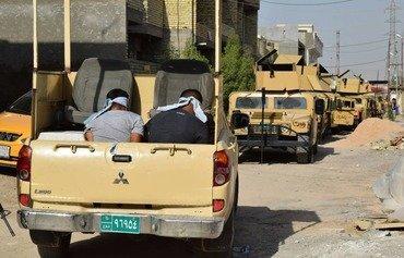 نیروهای عراقی یک عنصر داعش که در حملات سال 2014 سنجار دست داشت را دستگیر کردند