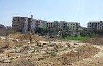 Le régime syrien accusé d'interférer avec les sites d'attaques au gaz