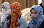 گروه های حامی عراقی پیرامون جنایتهای داعش تحقیق می کنند