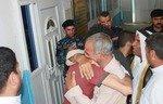 مسئولین عراقی می گویند که آدم ربایی های داعش کاهش یافته است