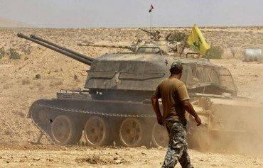 Şer û pevçûn di navbera Hizbulah û rejîma Sûrîyayê de li Dêra Zorê