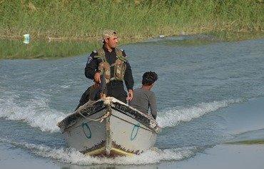 القوات العراقية تعتقل 4 متهمين بتهريب الطعام إلى داعش
