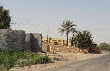 بقایای عناصر داعش در روستاهای دورافتاده دیالی هدف حمله قرار می گیرند