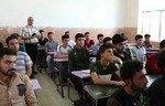 مدارس نينوى تسعى إلى محو آثار داعش