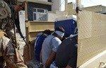 Les renseignements irakiens démantèlent une cellule de l'EIIS à Ramadi