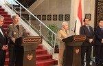 L'accord irano-syrien scelle la présence du CGRI en Syrie