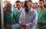 Dans la province d'al-Hasakeh, la ville de Markada retrouve son dynamisme