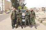 إيران تشدد قبضتها على الميليشيات السورية الموالية للنظام