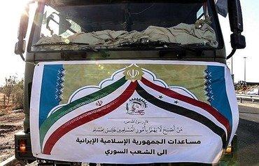 Sazîyeke ku Îranê temwîla wê dike di sazkirina 'hêza nazik' de li Sûrîyayê bi ser dikeve