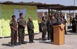 قوات سوريا الديموقراطية تطلق المرحلة الأخيرة من عملية دير الزور