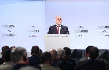 عراق همکاری بینالمللی ضدتروریسم را عمیق تر میکند