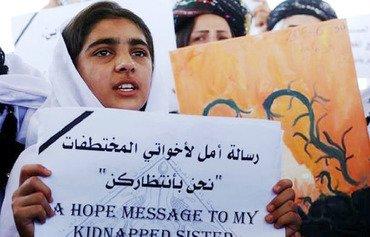 8 Yazidis sauvés de l'EIIS après une épreuve de 4 ans