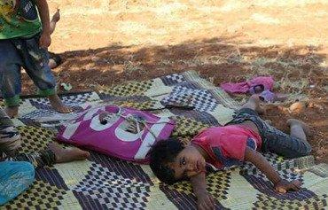آرامشی همراه با احتیاط در استان ادلب سوریه برقرار است