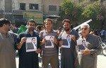 Çalakvan ji Tehrîr el-Şam dixwazin ku operasyonên girtinê rawestîne